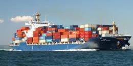 Cargo Boat Challenge STARS 1