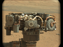 Commanding a Rover